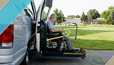 Handicap Transportation in New York | Cathay Express