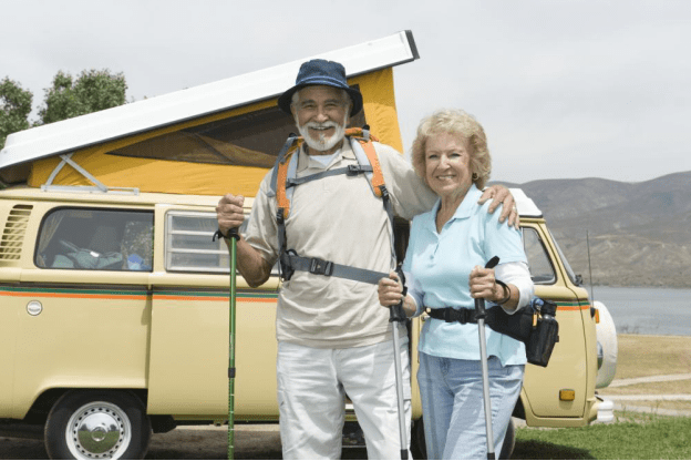 Transporting Options for Seniors