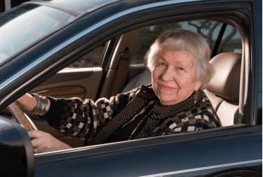 Stopping Your Elderly Parents from Driving: Your Last Resorts