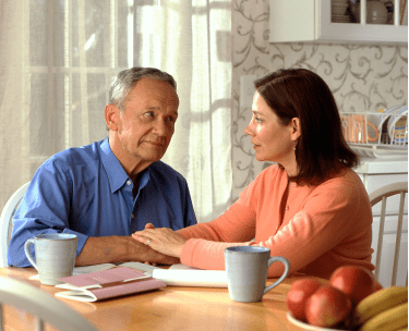 Talking with Your Parents about Aging