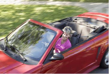 Safe Driving Tips for Seniors