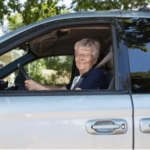 Dealing with Slower Reaction Times and Distractions when Driving