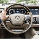 The Influence of Health on Driving When You are Older