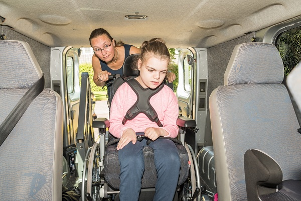 handicapped transportation to medical appointments in nyc